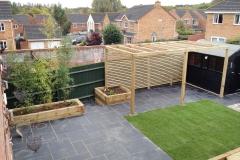 garden project 7